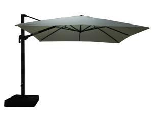 Зонт профессиональный с боковой